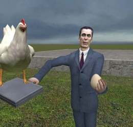 chicken.zip For Garry's Mod Image 2