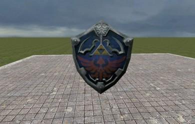 hylian_shield.zip For Garry's Mod Image 1