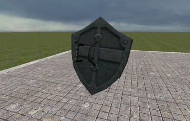 hylian_shield.zip For Garry's Mod Image 2
