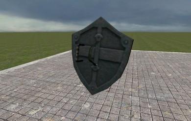 hylian_shield.zip For Garry's Mod Image 2