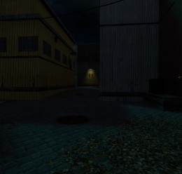 zs_ravenholm For Garry's Mod Image 1