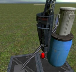 emergency_teleporter.zip For Garry's Mod Image 1
