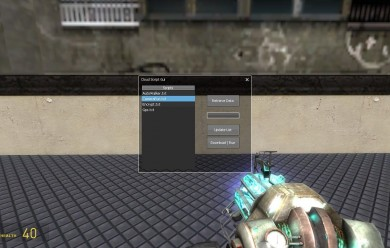 cloud_script.zip For Garry's Mod Image 1