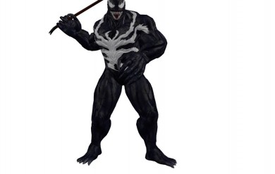 venom_playermodel.zip For Garry's Mod Image 2