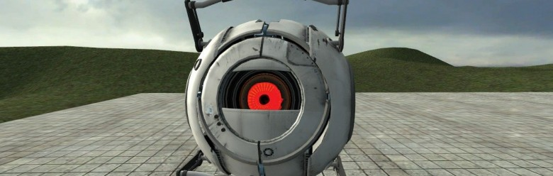 turret_core.zip For Garry's Mod Image 1
