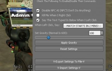admin_control_tool.zip For Garry's Mod Image 2