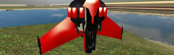 Grumpy Jetpack V2