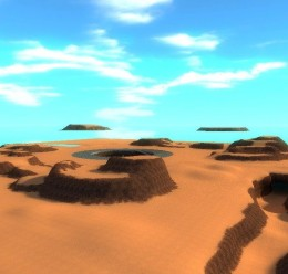 Gm_Arid_Mesa_B1 For Garry's Mod Image 3