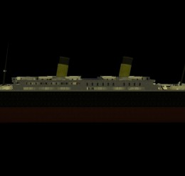 (SINKABLE SHIP) RMS Valiant For Garry's Mod Image 2