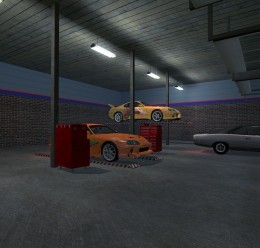TDM Supra skins For Garry's Mod Image 3