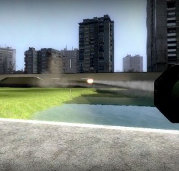 Mad Cows Weapons Reborn - G13 For Garry's Mod Image 3