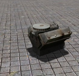 ep2_engine.zip For Garry's Mod Image 1