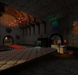 nightmare_church.zip For Garry's Mod Image 2