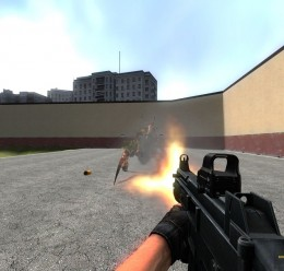 customizable_weaponry_1.08.zip For Garry's Mod Image 1