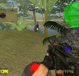 stealth_gun.zip For Garry's Mod Image 1