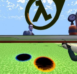 Aperture Science Handheld Port For Garry's Mod Image 3