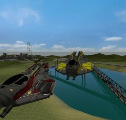 5 Flyable Star Wars Ships For Garry's Mod Image 2