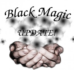 Black Magic Update.zip For Garry's Mod Image 1