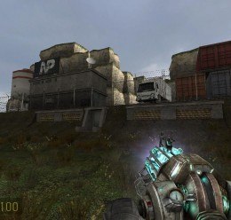 gm_bunker.zip For Garry's Mod Image 1