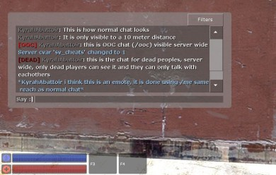 radbox_roleplay_chat.zip For Garry's Mod Image 2