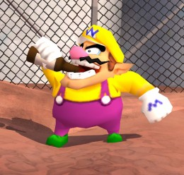 wario bros.zip For Garry's Mod Image 2