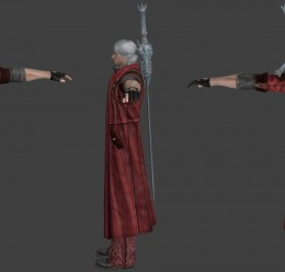 dante.zip For Garry's Mod Image 3