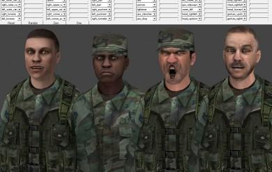 L4D National Guard Survivors For Garry's Mod Image 2