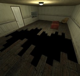 Abstract Hallways For Garry's Mod Image 2