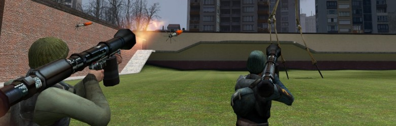 ai_rpg.zip For Garry's Mod Image 1