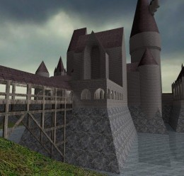 HogwartsDayAndNight.zip For Garry's Mod Image 2