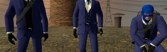 Realistic Spy Skin-Kane & lync