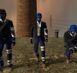 Realistic Spy Skin-Kane & lync For Garry's Mod Image 2