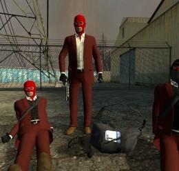 Realistic Spy Skin-Kane & lync For Garry's Mod Image 3