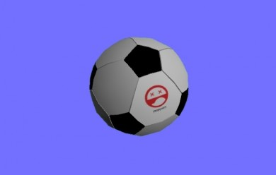 Soccer Ball For Garry's Mod Image 1
