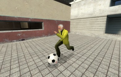 Soccer Ball For Garry's Mod Image 2