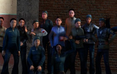 enhanced_citizens_v2.zip For Garry's Mod Image 1