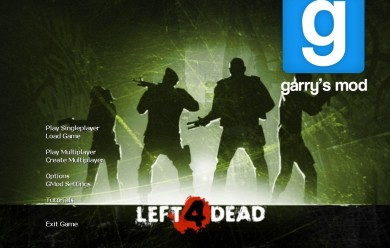 l4d_background+music.zip For Garry's Mod Image 2