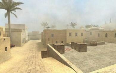 maps_de_dust2.zip For Garry's Mod Image 2