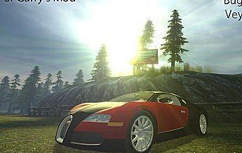 Bugatti Veyron For Garry's Mod Image 2
