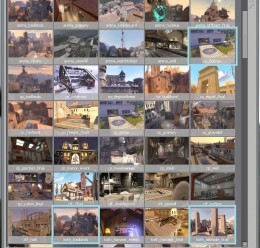 TF2 Map Icons (4-29-2011) For Garry's Mod Image 1