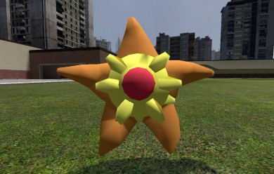 staryu_ragdoll.zip For Garry's Mod Image 1