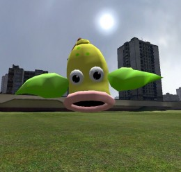 weepinbell_ragdoll.zip For Garry's Mod Image 1