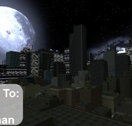 gm_bigcity_night-_final.zip For Garry's Mod Image 3