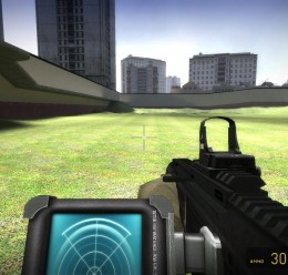 ACR Beta For Garry's Mod Image 1