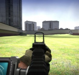ACR Beta For Garry's Mod Image 2