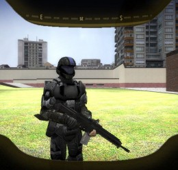 ACR Beta For Garry's Mod Image 3