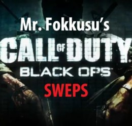 Call of Duty: Black Ops SWEPS For Garry's Mod Image 1
