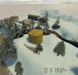 rallye_snowe_v1.zip For Garry's Mod Image 1