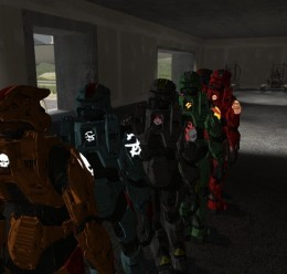 halo_2_spartan_multiplayer_mod For Garry's Mod Image 3