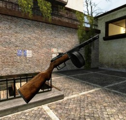 realistic_ppsh_v2!.zip For Garry's Mod Image 1